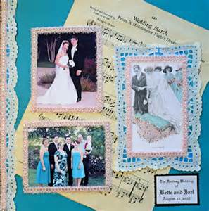 Beautiful Mendelssohn Wedding March #2: Wedding-scrapbook-400pxl.jpg