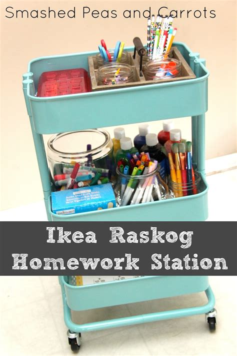 raskog hack 20 brilliant ikea hacks nifty diys