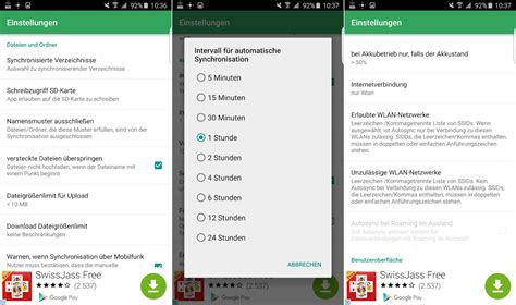 drive sync google drive mit android synchronisieren