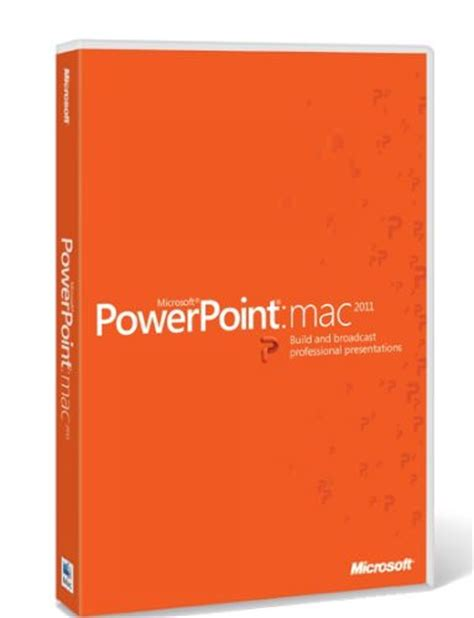 microsoft powerpoint for mac file extensions
