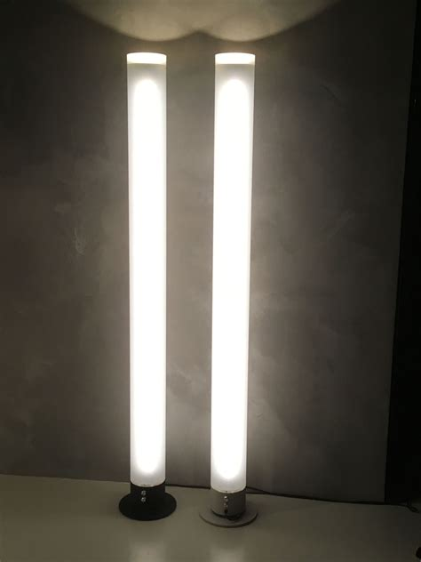 Lu Led Zeus vloerl zeus ferrolight design