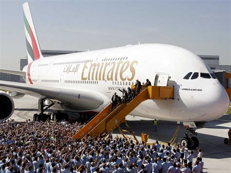 emirates skytrax emirates is the best airline in the world according to