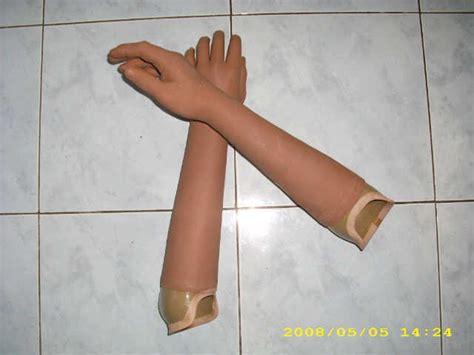 Korset Kaki Tangan Palsu Brace Dan Alat Bantu Jalan tangan palsu bawah siku jani orthoprost