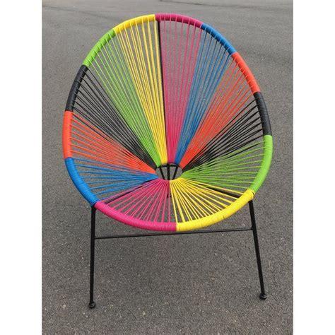 chair  designed  enjoy upcoming summer season