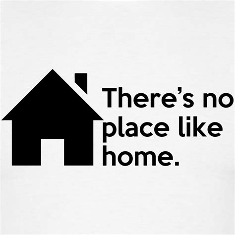 there is no place like home quote there s no place like