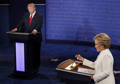 donald trump news update u s presidential polls 2016 news update hillary