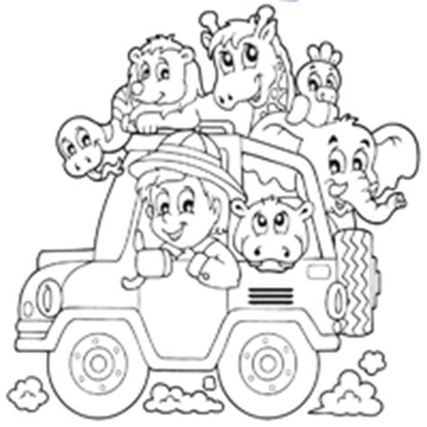 Travel 187 Coloring Pages 187 Surfnetkids Travel Coloring Pages