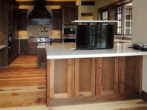 Kitchen Cabinet Lift Tv Media Cabinetry Unique Design Cabinet Co