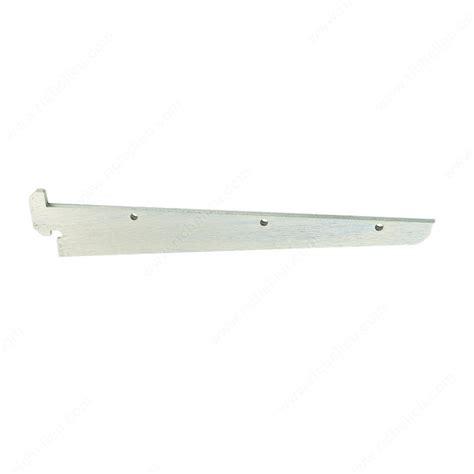 shelf bracket for concealed standard no 742 richelieu