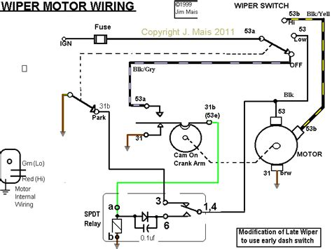 interposing relay wiring diagram get free image about