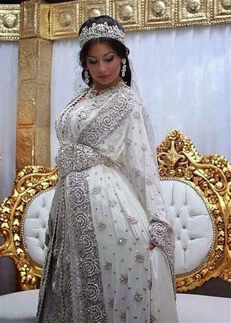 Robe Marocaine Mariage 2018 - caftan mariage 2015 takchita mari 233 e sur mesure caftan