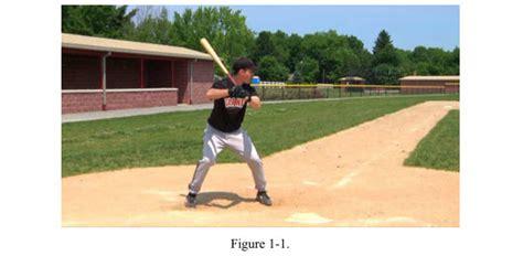best right handed swing in baseball the baseball stance swing mechanics muscles analysis