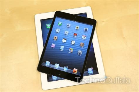 iPad mini Review   The Tiny Tablet You've Been Waiting For?