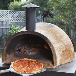 Backyard Ovens Wood Fired Ovens Choosing A Wood Fired Pizza Oven
