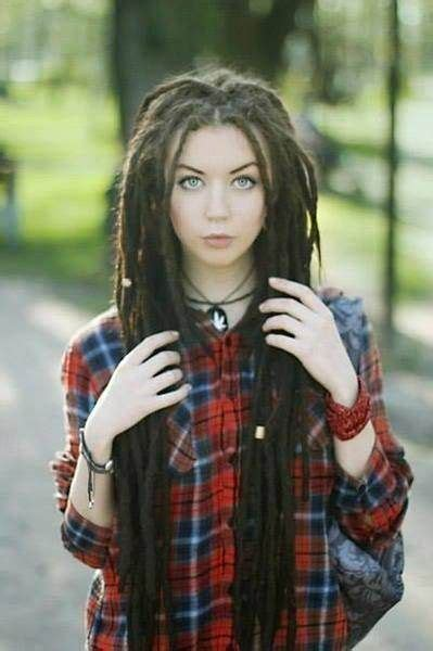 dreaded back part 1000 images about pretty dreads on pinterest
