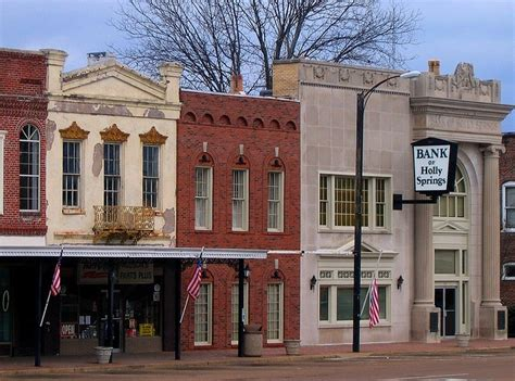 Apartments Downtown Springs Ms Springs Mississippi Town Square Southern