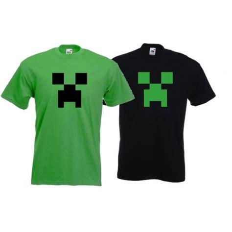 Kaos Keep Calm Minecraft Tshirt T Shirt T Shirt minecraft t shirt