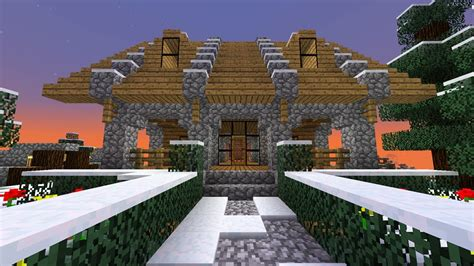 house builder design guide minecraft hardcore minecraft building a crafting room and garden