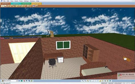 3d home architect design suite deluxe 8 free