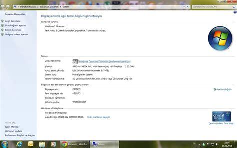 windows 7 64 bit 8gb ram windows 7 64 bit 8gb ram kullanılabilir 3 97 187 sayfa 1 2