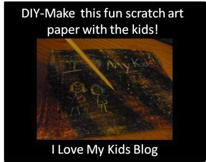Make Your Own Scratch Paper - diy how to make your own scratch paper