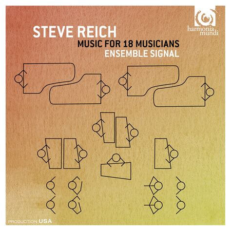 steve reich four sections steve reich music for 18 musicians highresaudio