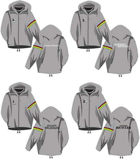desain logo jaket ganesha bicycler itb desain jaket alternatif