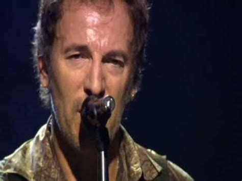 bruce out the closet bruce springsteen you re missing youtube