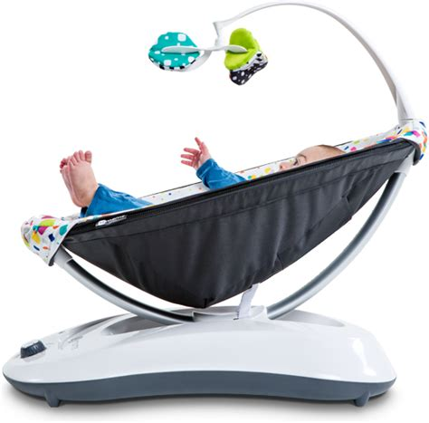 new baby swings 2014 rookie moms which of these new products for babies are