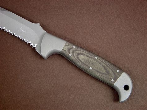 micarta knife scales custom knife handle materials manmade