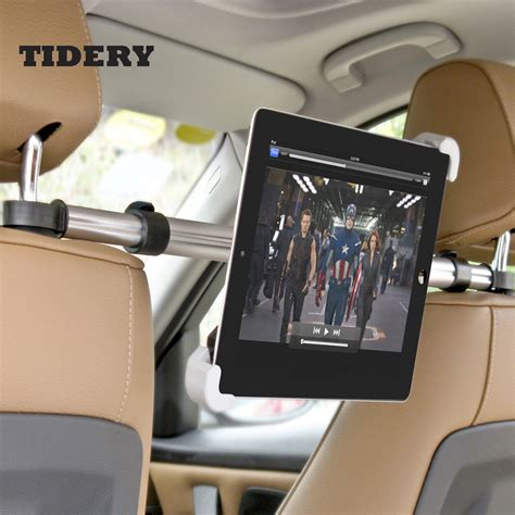 car backseat tablet holder india aliexpress buy holder for tablet pc auto car back