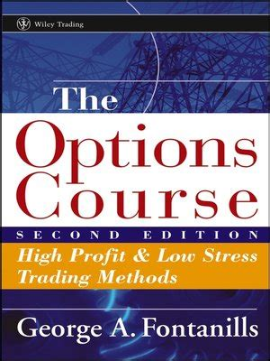 portable edition series 183 overdrive ebooks audiobooks the options course by george a fontanills 183 overdrive