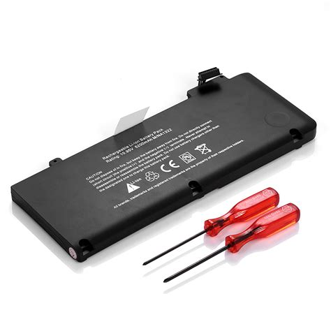 reset apple laptop battery battery for apple a1322 a1278 macbook pro 13 mid 2009