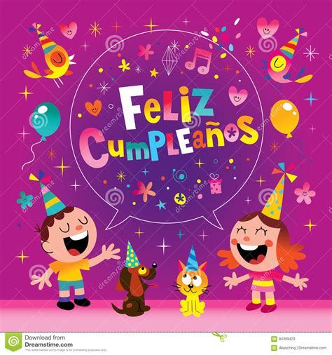 Gift Card In Spanish - happy birthday cards in spanish card design ideas