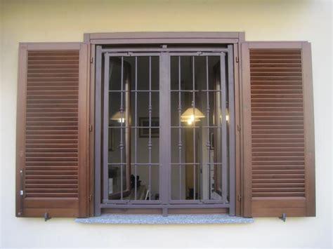 sicure per persiane inferriate di sicurezza per porte finestre e