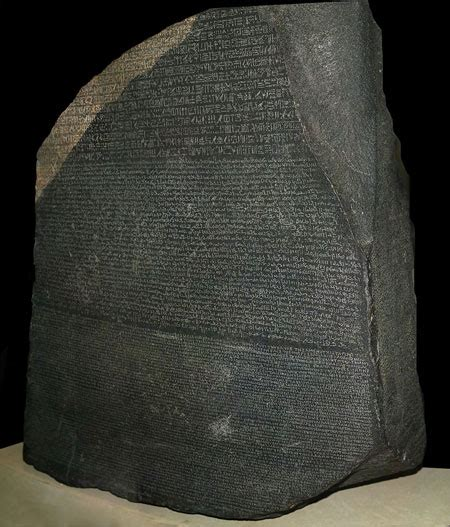 rosetta stone afrikaans 5 things i learnt from king tutankhamun africa geographic