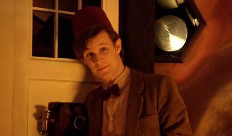 The Big Fez by Hat Tardis Data The Doctor Who Wiki