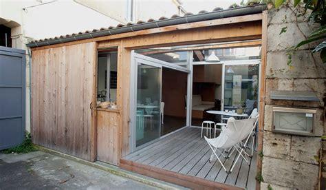 home design story move door 崩れかけた おんぼろガレージ を スモールハウス にリノベーション think future