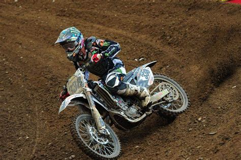 what channel is the motocross race on the pickle mx