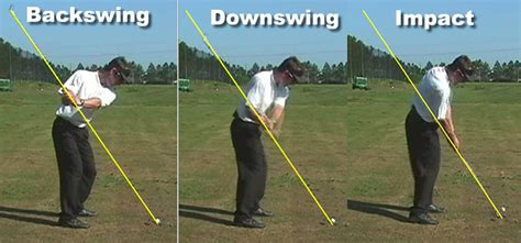two plane swing one plane golf swing instruction online 300 golf