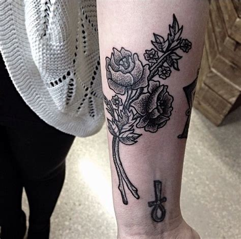 black stabbath tattoo black stabbath hannahpixiesnow on instagram