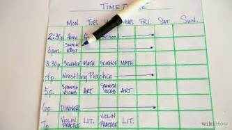 create timetable iibs students archive