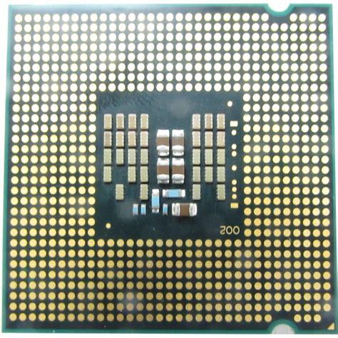 Intel 2 Q8200 Sockel by Intel 2 Q8200 Slg9s 2 33ghz 4m 1333 Socket