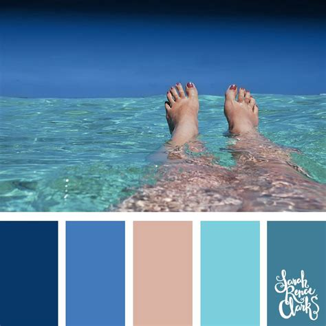 30 color palettes inspired by the pantone spring 2017 30 color palettes inspired by the pantone spring 2017