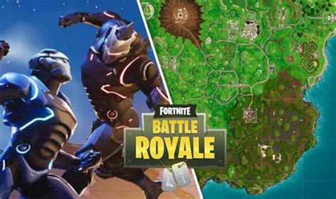 fortnite greasy grove treasure map battle star location