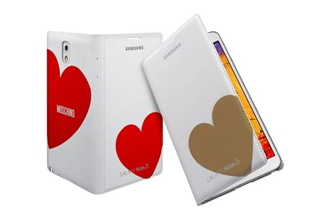 Moschino Samsung Note 3 galaxy note 3 mytrendyphone