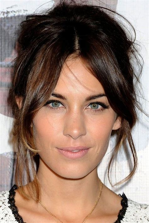 long curtain fringe 17 best ideas about middle part bangs on pinterest