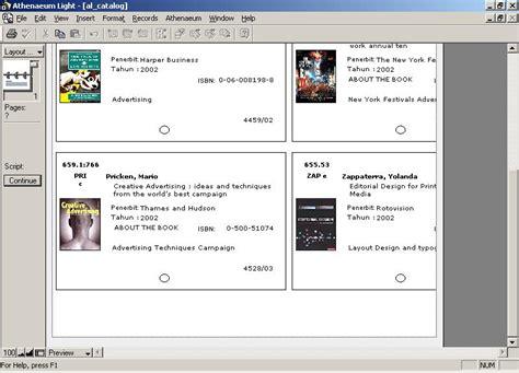 cara membuat katalog online shop membuat kartu katalog portal kirana