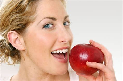 can my eat apples monday challenge take a look at your habits