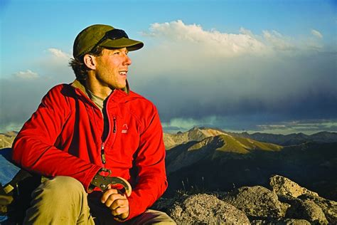 A Place Ita File Aron Ralston On Independence Pass Jpg Wikimedia Commons